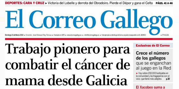 Macroestudio de 200.000 pacientes de todo el mundo para poner cerco al cáncer